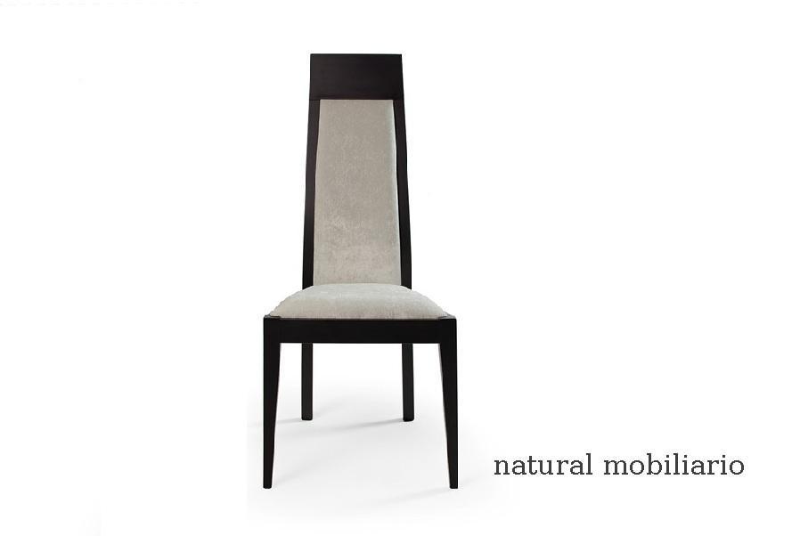 Muebles Sillas de comedor silla actual calv 0-65-607